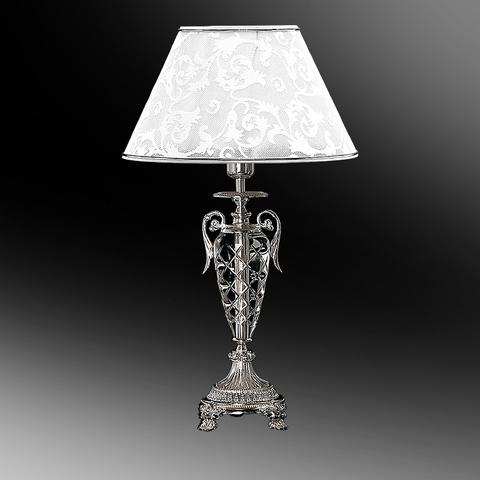 Настольная лампа 33-45.01Х/13323С