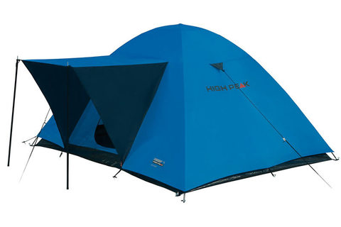 Туристическая палатка High Peak Texel 3