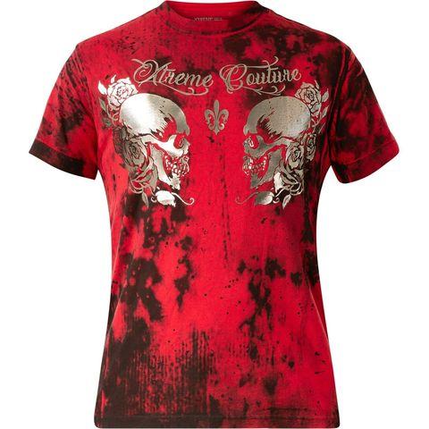 Футболка Tragic Horror Xtreme Couture от Affliction