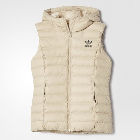 Жилет женский adidas ORIGINALS SLIM VEST