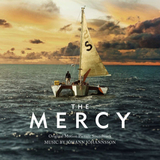 Soundtrack / Johann Johannsson: The Mercy (2LP)