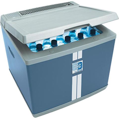 Компрессорный автохолодильник Mobicool B40 Hybrid (12V/24V/220V, 38л)