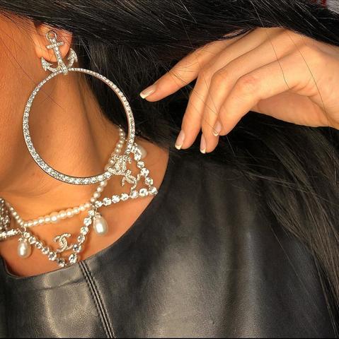 Комплект Chanel LUX
