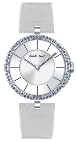Купить Наручные часы Jacques Lemans 1-1662H по доступной цене