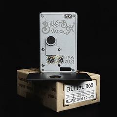 Billet Box Silver Cerakote