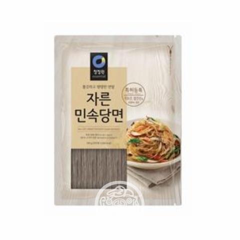 Лапша Бататная Фунчоза 300г Daesang Корея