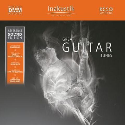 Inakustik LP, Great Guitar Tunes, 01675041