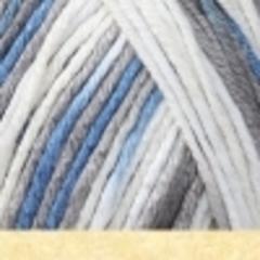 310 (Белый,голубой,серый,синий)