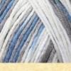 Пряжа Fibranatura Bamboo Jazz Multi 310 (Белый,голубой,серый,синий)