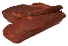 Говядина сырокопченая