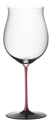 Бокал для вина Riedel Sommeliers Black Series Burgundy Grand Cru, 1050 мл, фото 1
