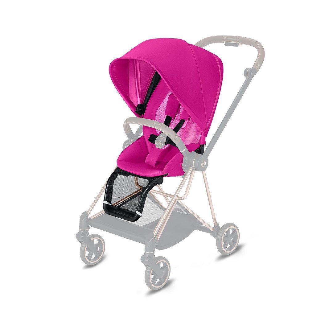 Cybex Mios по частям Набор Cybex Seat Pack Mios Fancy Pink Cybex-Mios-Seat-Pack---Fancy-Pink.jpg