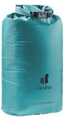 Гермомешок Deuter Light Drypack 8 petrol