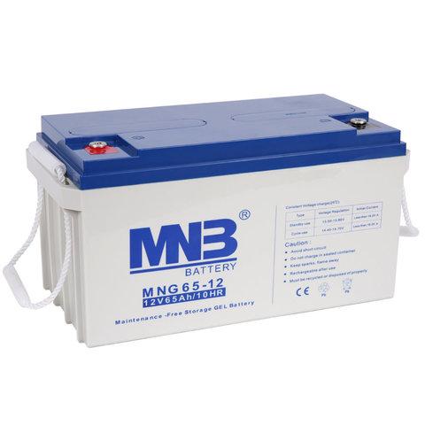 Аккумулятор MNB MNG 65-12