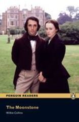 Penguin Readers6:Moonstone, The