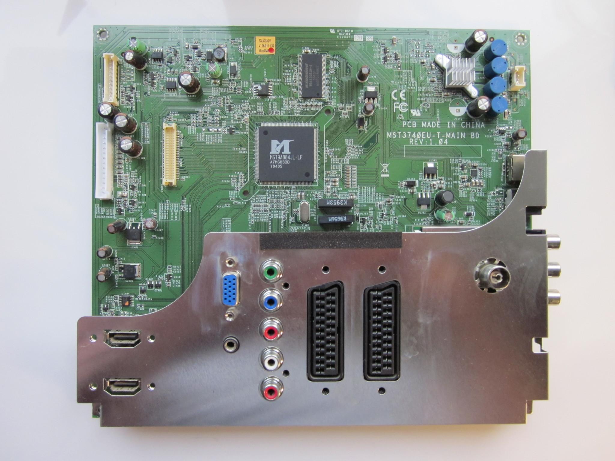 MST3740EU-T-MAIN BD REV:1.04