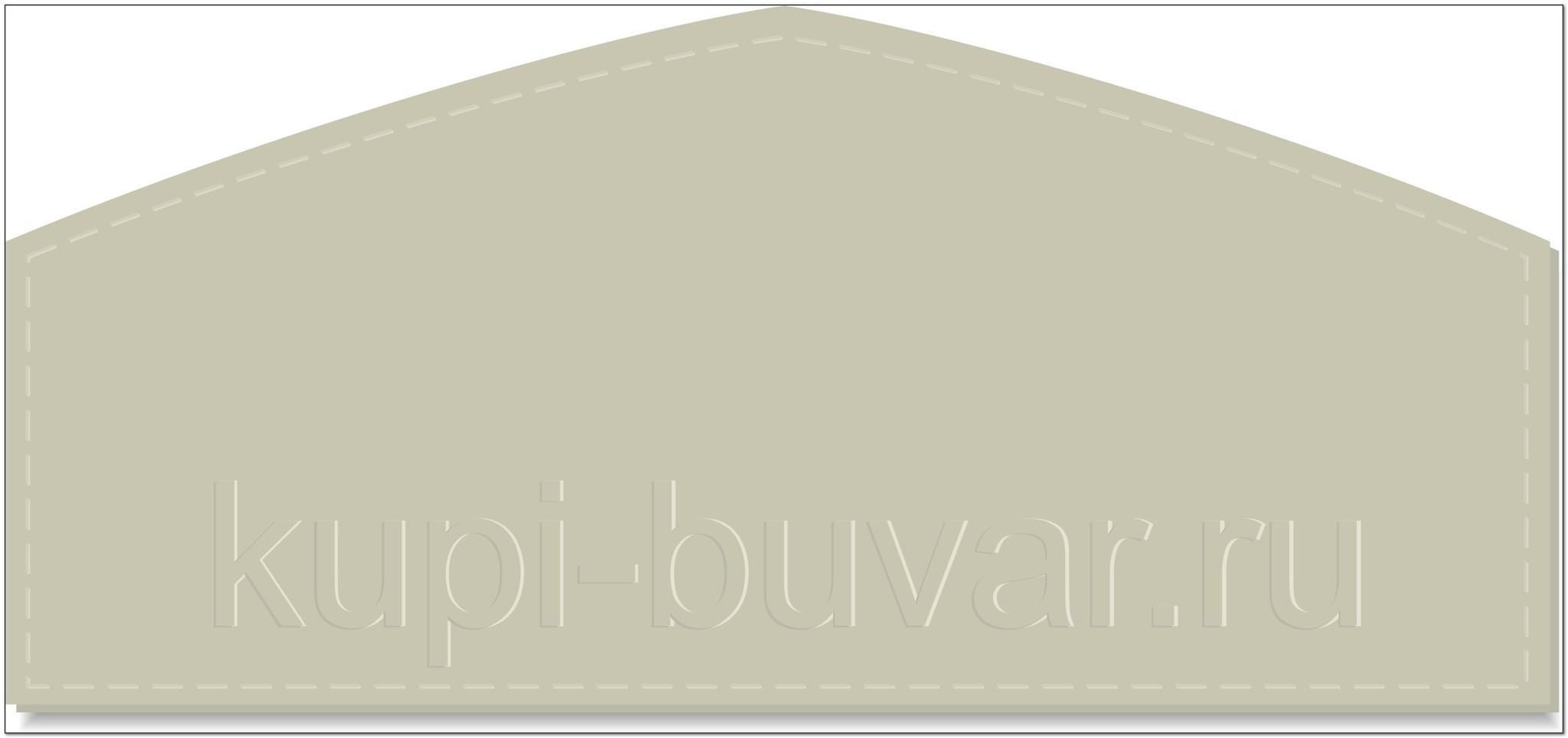 кожаный бювар - подложка на стол Анжелика-15