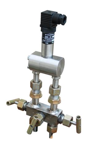 ДДМ-03, ДДМ-03-Ех, датчики избыточного, вакуумметрического абсолютного и дифференциального давления с электрическим выходным сигналом