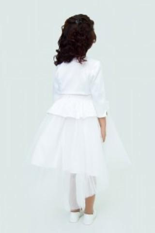 Платье детское + жакет (артикул 1Н61-1)