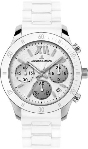 Купить Наручные часы Jacques Lemans 1-1587B по доступной цене