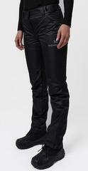 Ветрозащитные брюки NordSki Black женские
