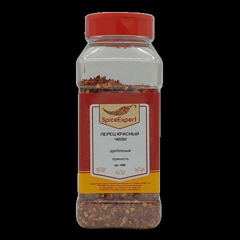 Перец красный чили SpicExpert, 300 гр