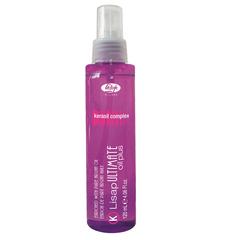Lisap Ultimate Keratin Oil Plus – разглаживающее масло в виде спрея с эффектом термозащиты