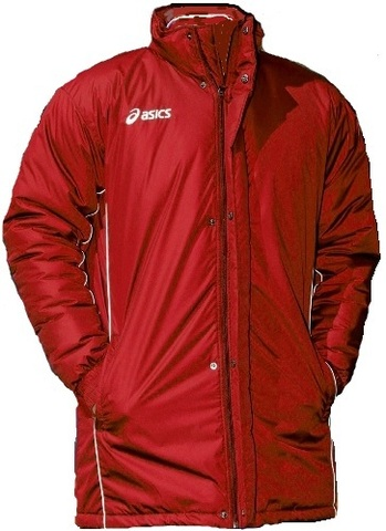 Куртка утепленная пальто Asics