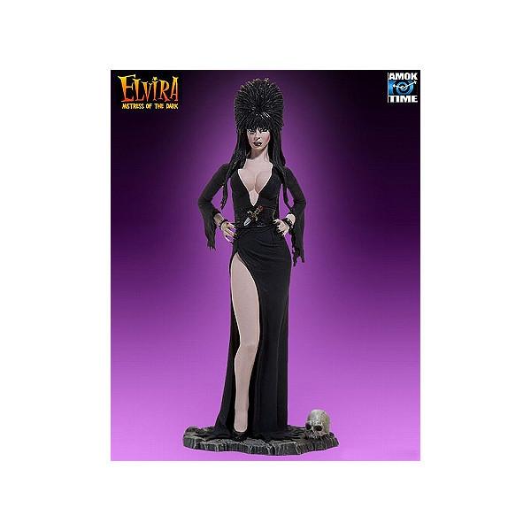 Elvira Figure - Standard