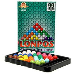 Головоломка Lonpos