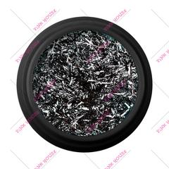 """Pink House, Втирка """"Волосок"""", серебро, 5 гр"""