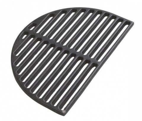 Чугунная решетка в форме полумесяца для Primo XL