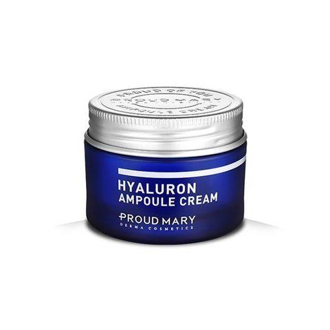 Proud Mary Hyaluron Ampoule Cream увлажняющий крем с гиалуроновой кислотой