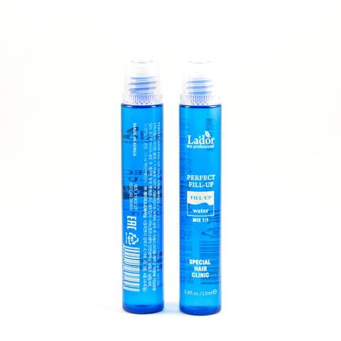 Филлер для восстановления структуры волос La'Dor