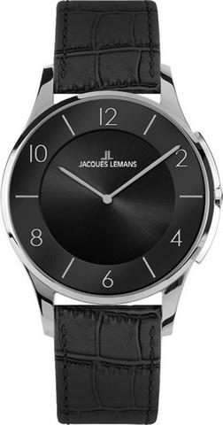 Купить Наручные часы Jacques Lemans 1-1778A по доступной цене