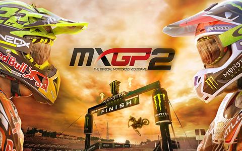 MXGP2 - The Official Motocross Videogame (для ПК, цифровой ключ)