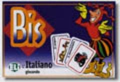 GAMES: BIS ITALIAN (A1)