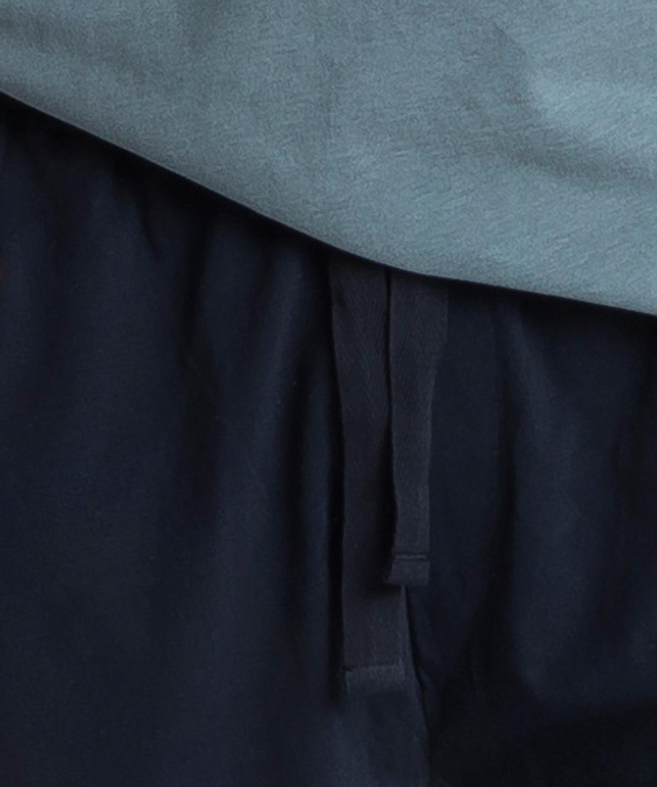 Мужская пижама Atlantic, 1 шт. в уп., хлопок, зеленая, NMP-346