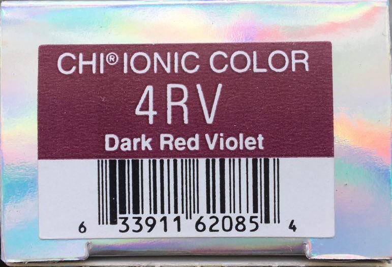 Крем-краска CHI Ионик 4 RV 85 гр
