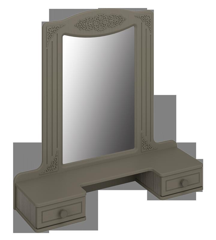Ассоль, АС-38 Полка с зеркалом