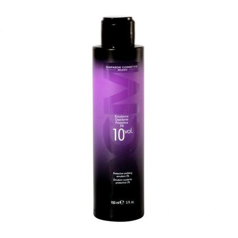 Окисляющая эмульсия со смягчающим и защитным действием 10 Vol (3%, 150мл)