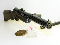 Schmeisser MP-18 scale 1:2,5