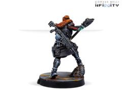Varangian (вооружен Boarding Shotgun)