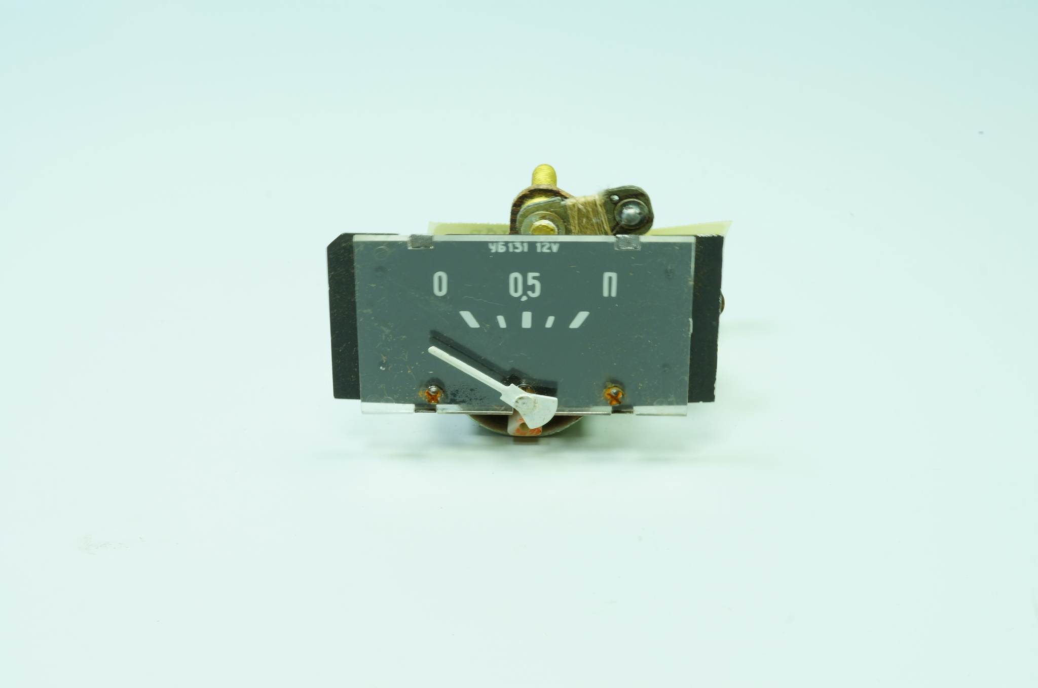 Указатель уровня топлива УБ131