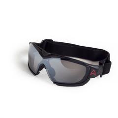 Парашютные очки Akando Extreme c резинкой зеркальные