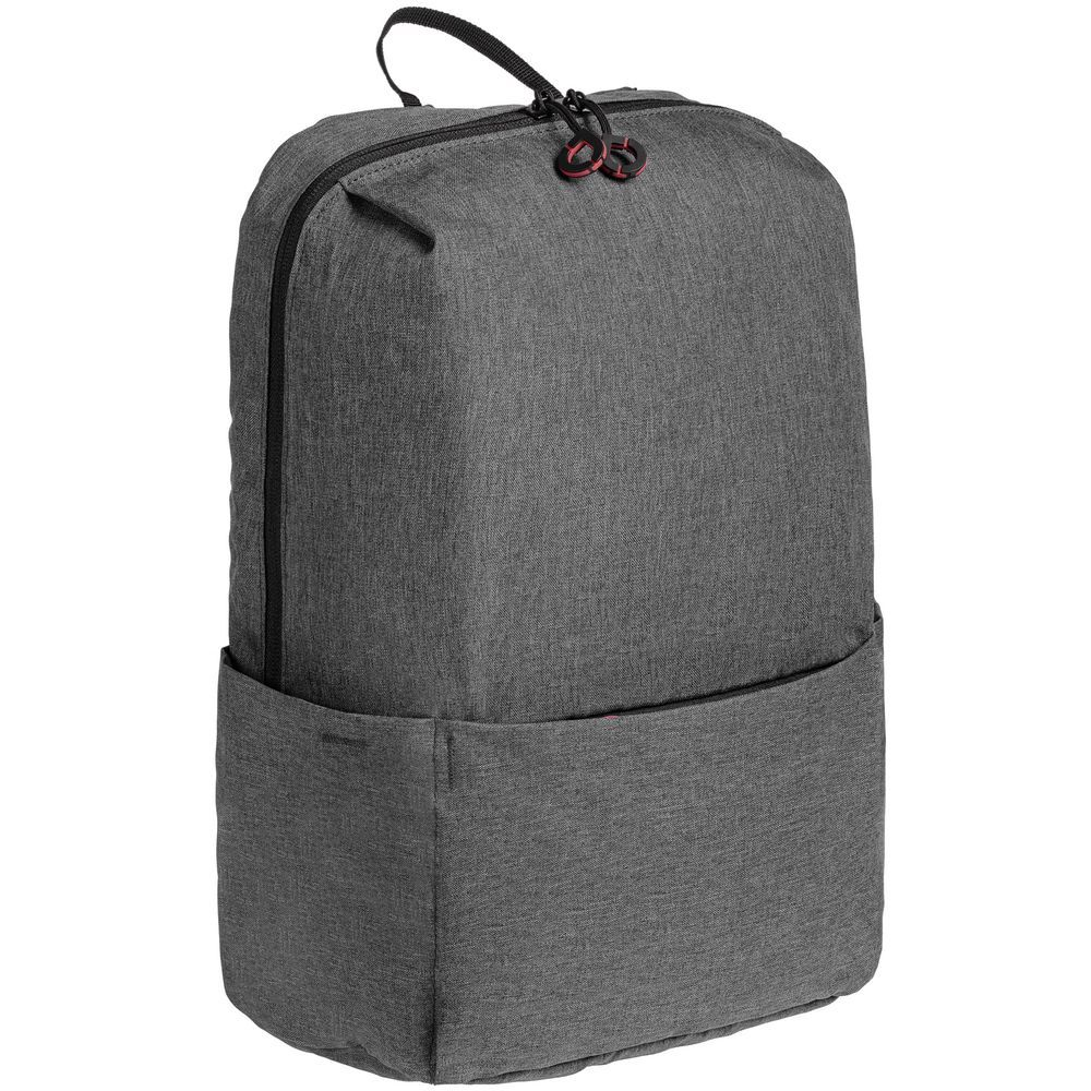 Burst Locus Backpack, grey