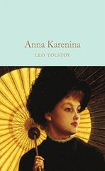 Anna Karenina  (HB)