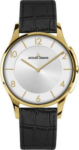 Купить Наручные часы Jacques Lemans 1-1778P по доступной цене