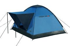 Купить туристическую палатку High Peak Beaver 3  от производителя со скидками.