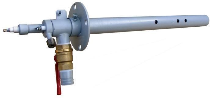 ЗСУ-ПИ-45, запально-сигнализирующее устройство
